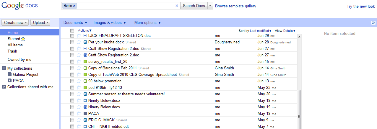How to Unlock Google Docs' Hidden New Look | PCWorld