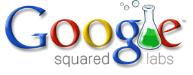 Google squared labs