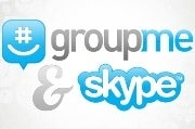 Skype Launches GroupMe for Windows Phones