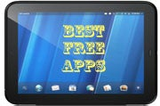 10 Best Free Apps for HP TouchPad Tablet
