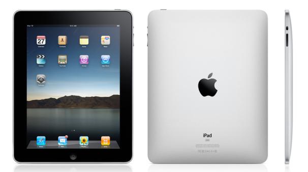 Original Apple iPad