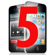 Apple iPhone 5 Release Looms, iPhone Trade-Ins Skyrocket