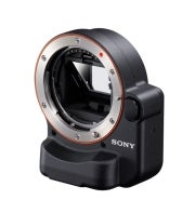 Sony LA-EA2 translucent-mirror lens-mount adapter