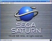 Sega Saturn emulator: SSF