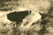 Google search: crater