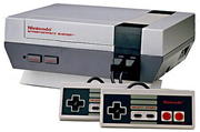 NES emulation
