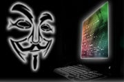 Anonymous Claims it Hacked a Justice Department Site