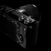 Sony NEX-7 interchangeable-lens camera