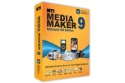 NTI Media Maker 9 Ultimate HD Edition