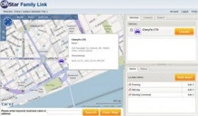 onstar tracking gps location