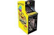 Arcade game emulator.