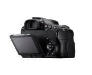 Sony Alpha SLT-A65 interchangeable-lens camera