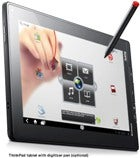 Lenovo ThinkPad Tablet Hits the Market