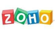 Zoho Docs online productivity suite