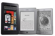 Evolution of e-books