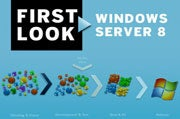 Microsoft Releases Windows Server 8 Beta