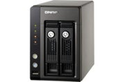 QNAP TurboNAS TS-259 Pro+ two-bay NAS