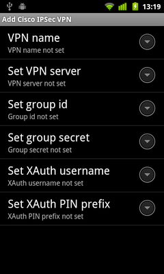 Small Business Vpn Primer Set Up Your Office Network For Telecommuting Pcworld