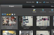 Adobe Premiere Elements 10 video-editing software