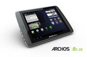 Archos Bargain-Priced G9 Tablets to Arrive Sept. 20