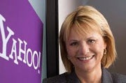 Carol Bartz Fired as CEO of Yahoo