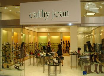 Cathy Jean Shoes Store Locations