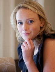 Claire Chambers, CEO of Journelle
