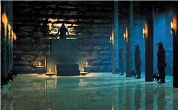 The Elder Scrolls, Chapter II: Daggerfall screenshot