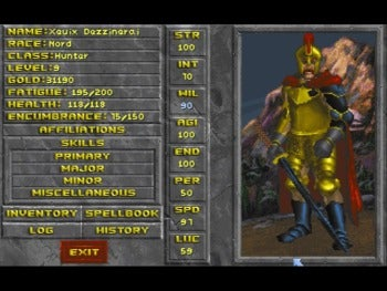 How to Play Daggerfall on Your Windows 7 PC | PCWorld