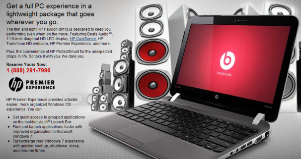 Will HP Leave PC Users Out in the Cold?