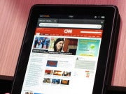Will the Kindle Fire Spark Business Interest?