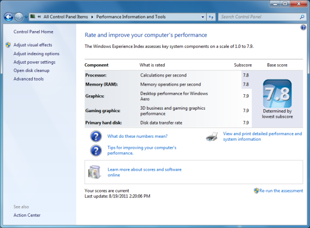 How to Max Out Your Windows Performance for $1000   PCWorld
