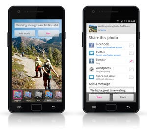 Flickr Becomes Instagram's Android Nemesis