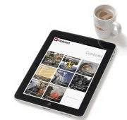 Google Reportedly Working on a Rival to the Flipboard Social Magazine App