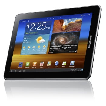 samsung 7 inch tablet. samsung today launched the successor to its original galaxy tab tablet, one year after first showing off 7-inch at last year\u0027s ifa trade show 7 inch tablet w