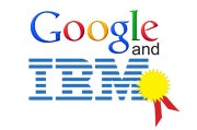 Google Acquires Over 1,000 IBM Patents