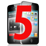 iPhone 5 Expected to Break Sales Record