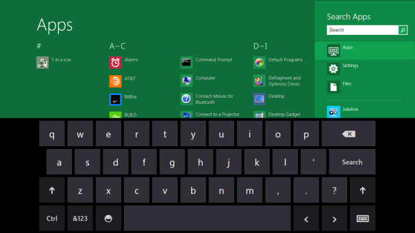 Windows 8: Going In-Depth With Microsoft's Massive Update to Windows