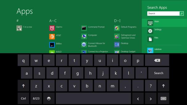 Microsoft Discusses Windows 8 Tweaks After User Feedback
