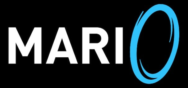 Mario Meets Portal in Cool Mashup Indie Game