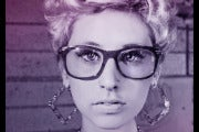 Rapper Kreayshawn