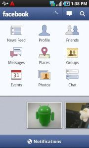 Facebook Updates Android App with More Privacy Controls
