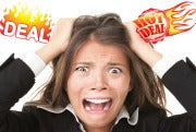 Groupon, Other Daily Deal Sites Not Facing Shopper Fatigue, Researchers Say