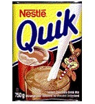 Quik star