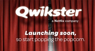 Netflix spins off DVD business as Qwikster