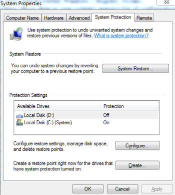 Setting a Restore Point will help you recover your PC if you make minor Registry errors.