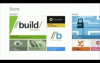 Windows 8 App Store: What We Know So Far