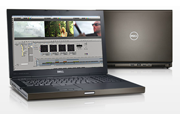 Dell Stuffs Over 1TB of SSD Storage into a Mobile Workstation