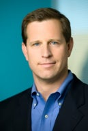 Tim Morse, CFO of Yahoo and interim CEO