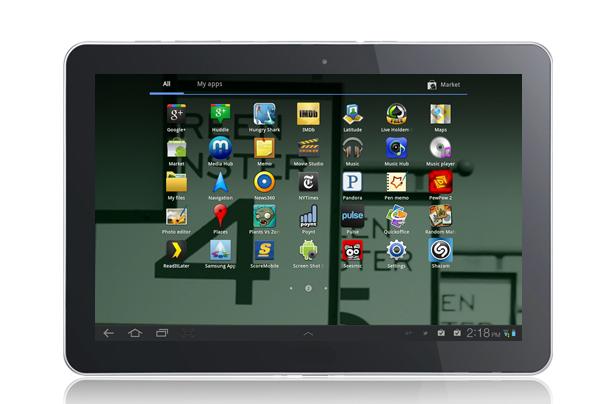 Good Tablet Apps